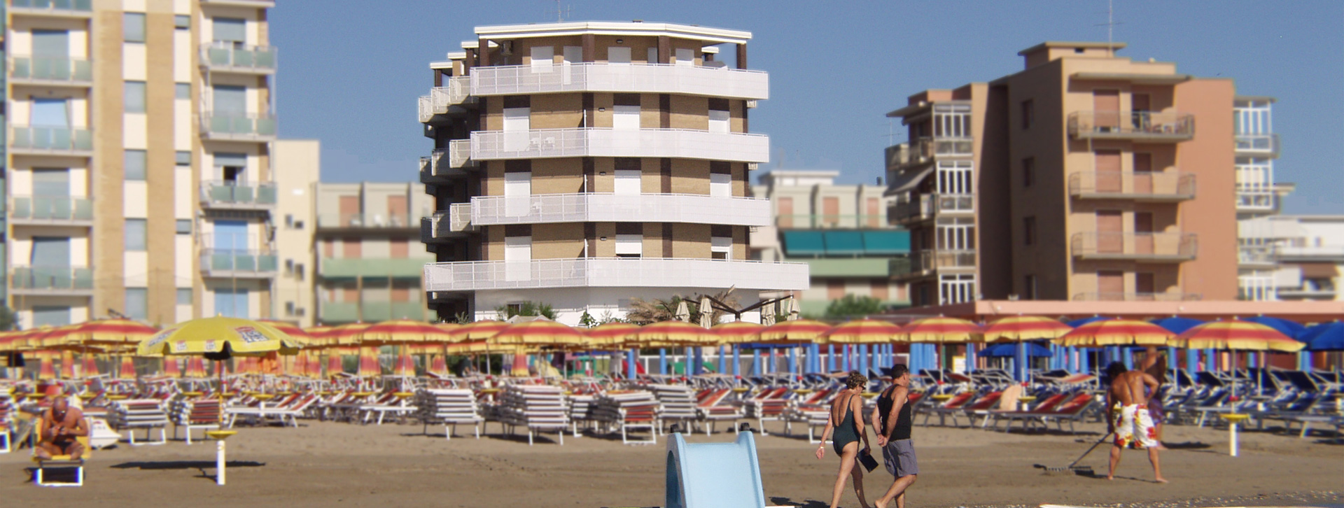 San Paolo Appartamenti
